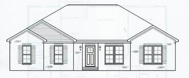 108 Live Oak, Headland, AL 36345 (MLS #181037) :: Team Linda Simmons Real Estate