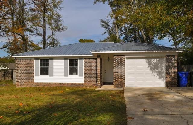 108 Pine Hills Drive, Dothan, AL 36301 (MLS #181044) :: Team Linda Simmons Real Estate
