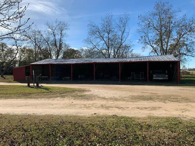 00 State Hwy 134, Headland, AL 36345 (MLS #181049) :: Team Linda Simmons Real Estate