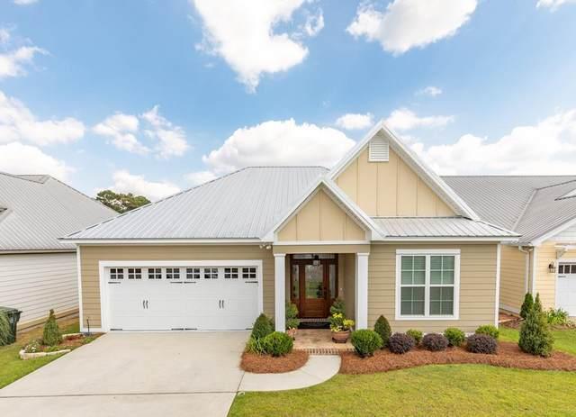 235 Chloe Court, Dothan, AL 36303 (MLS #181054) :: Team Linda Simmons Real Estate