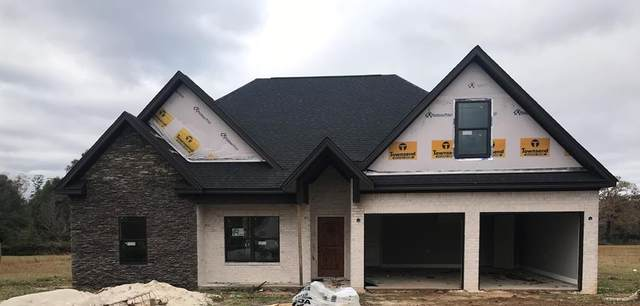 101 Weeping Willow Trail, Headland, AL 36345 (MLS #181055) :: Team Linda Simmons Real Estate