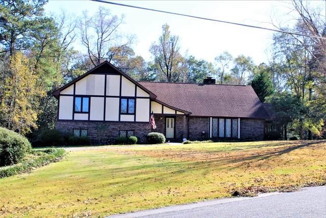 601 Aladdin Road, Andalusia, AL 36420 (MLS #181064) :: Team Linda Simmons Real Estate