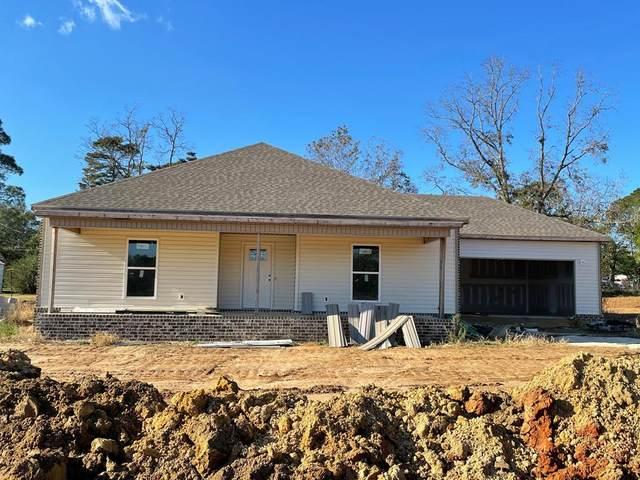 71 Lawson Ave, Midland City, AL 36350 (MLS #181068) :: Team Linda Simmons Real Estate