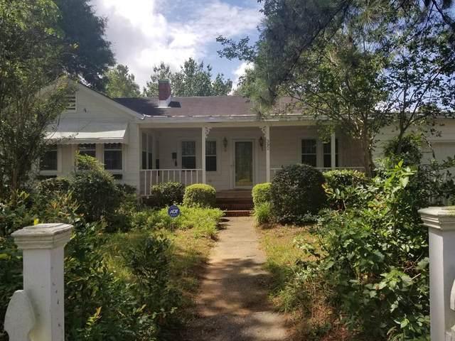 392 Eufaula Street, Ozark, AL 36360 (MLS #181076) :: Team Linda Simmons Real Estate
