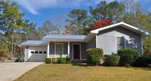 1816 Fairfield Drive, Dothan, AL 36303 (MLS #181080) :: Team Linda Simmons Real Estate
