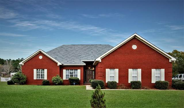 3455 S Brannon Stand Rd, Dothan, AL 36305 (MLS #181083) :: Team Linda Simmons Real Estate