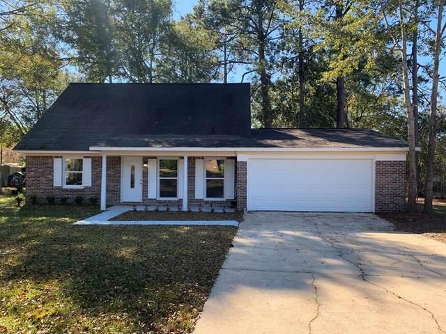 2009 Rosedale Terrace, Dothan, AL 36303 (MLS #181105) :: Team Linda Simmons Real Estate