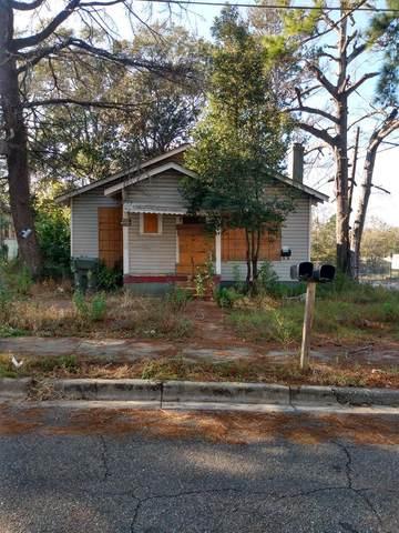 213 Blackshear Street, Dothan, AL 36303 (MLS #181110) :: Team Linda Simmons Real Estate