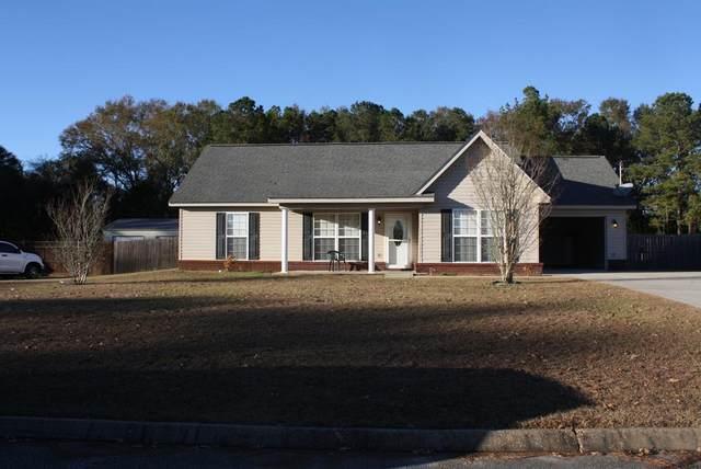 341 Alec Circle, Ozark, AL 36360 (MLS #181111) :: Team Linda Simmons Real Estate