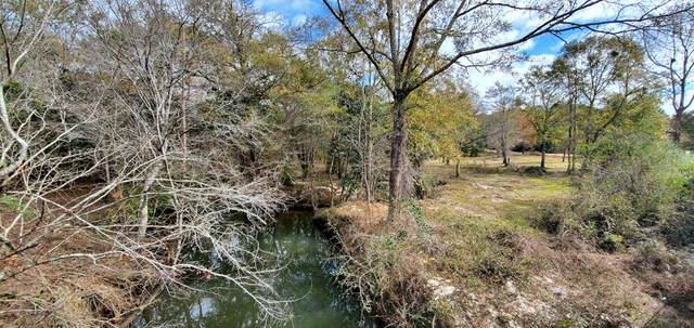 5.1 Acre Grant Rd & Wrights Rd (On Wrights Creek), Slocomb, AL 36375 (MLS #181118) :: Team Linda Simmons Real Estate