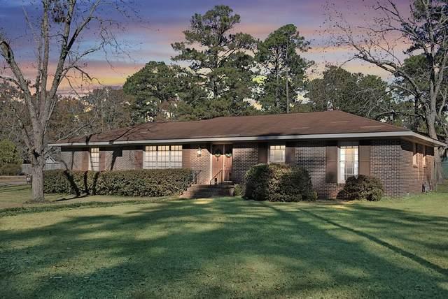 902 Sequoyah Drive, Dothan, AL 36303 (MLS #181121) :: Team Linda Simmons Real Estate