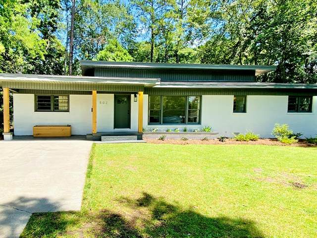 502 Gardenia, Dothan, AL 36303 (MLS #181123) :: Team Linda Simmons Real Estate