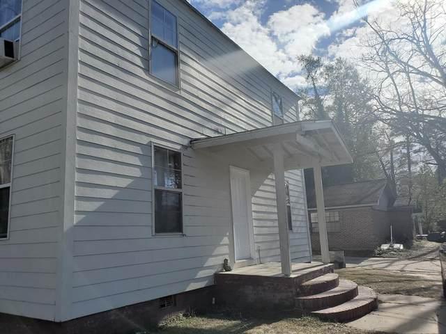 571 Newton, Ozark, AL 36360 (MLS #181141) :: Team Linda Simmons Real Estate