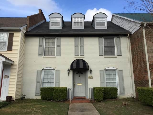2048 W Main Street, Dothan, AL 36301 (MLS #181153) :: Team Linda Simmons Real Estate