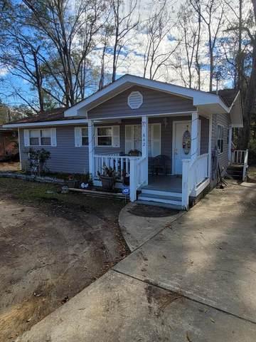 632 Willa St, Ozark, AL 36360 (MLS #181154) :: Team Linda Simmons Real Estate