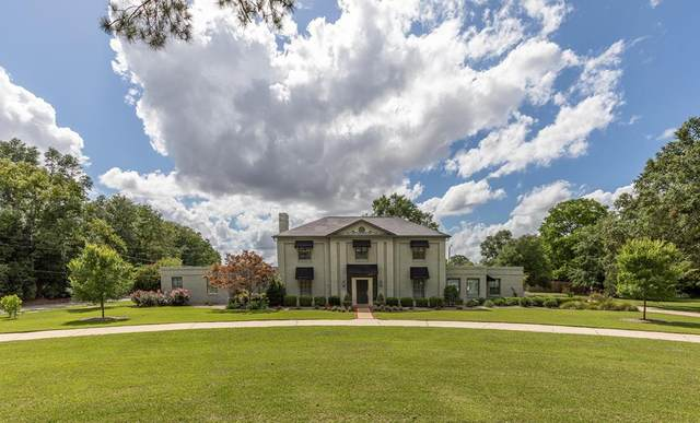502 S Main Street, Headland, AL 36345 (MLS #181155) :: Team Linda Simmons Real Estate