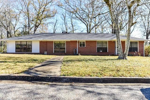 199 Oak Avenue, Ozark, AL 36360 (MLS #181162) :: Team Linda Simmons Real Estate