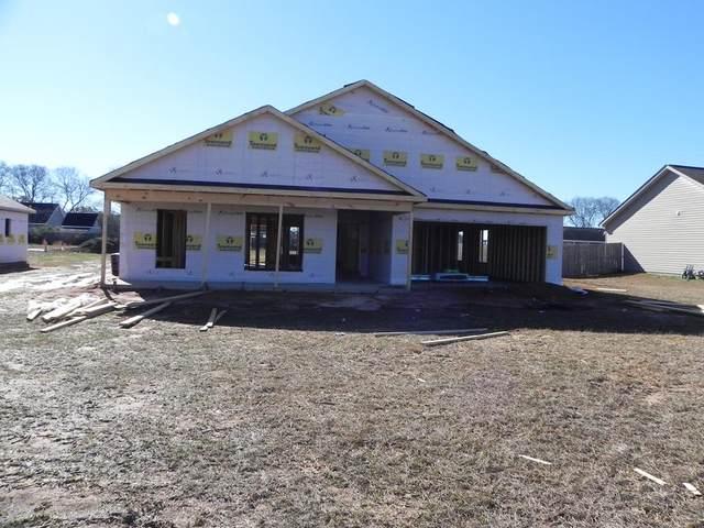 244 Abigail Court, Daleville, AL 36322 (MLS #181163) :: Team Linda Simmons Real Estate