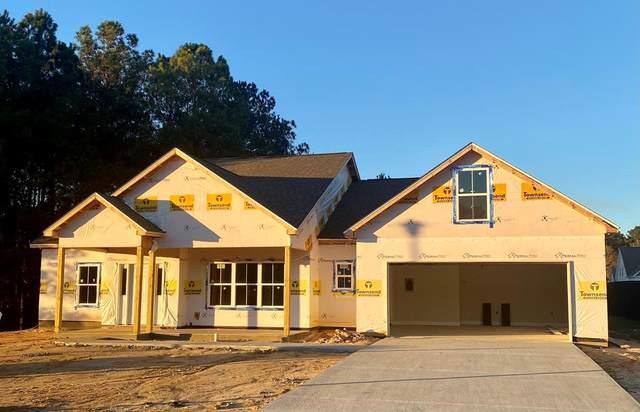 212 Mairead Drive, Dothan, AL 36301 (MLS #181167) :: Team Linda Simmons Real Estate