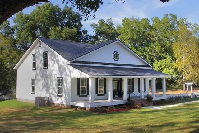 32645 Highway 87, Jack, AL 36346 (MLS #181172) :: Team Linda Simmons Real Estate