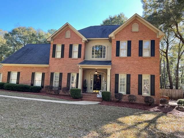 506 Riveredge Parkway, Dothan, AL 36305 (MLS #181177) :: Team Linda Simmons Real Estate