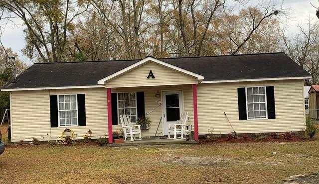 258 Watson Street, Slocomb, AL 36375 (MLS #181179) :: Team Linda Simmons Real Estate