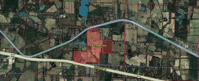 6300 Blk E Highway 84, Cowarts, AL 36321 (MLS #181184) :: Team Linda Simmons Real Estate