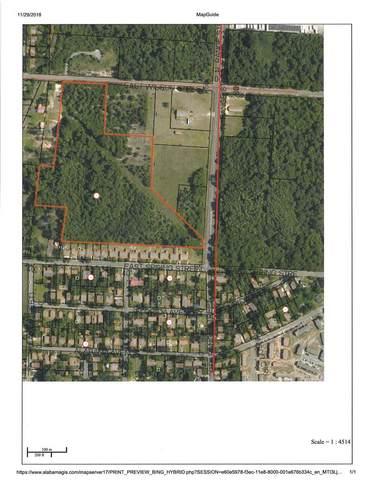 0 SW Wilson And Range Street, Dothan, AL 36303 (MLS #181186) :: Team Linda Simmons Real Estate