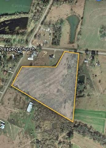 7389 S County Road 9, Hartford, AL 36344 (MLS #181189) :: Team Linda Simmons Real Estate