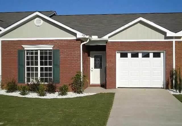 172 Concord Avenue, Enterprise, AL 36330 (MLS #181192) :: Team Linda Simmons Real Estate