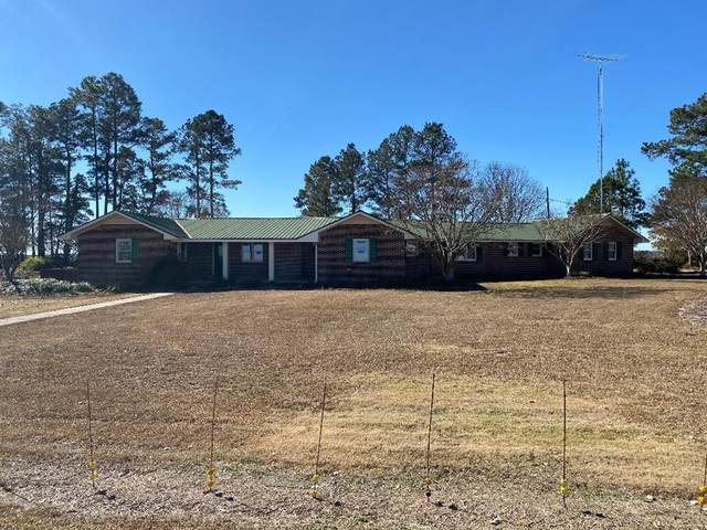 5860 County Road 71, Shorterville, AL 36373 (MLS #181197) :: Team Linda Simmons Real Estate