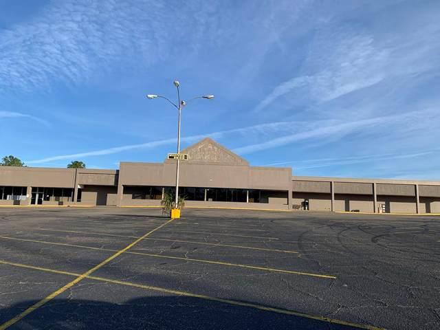 3801-15 Ross Clark Circle, Dothan, AL 36303 (MLS #181204) :: Team Linda Simmons Real Estate