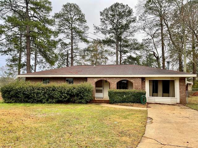 1706 Landau, Dothan, AL 36301 (MLS #181206) :: Team Linda Simmons Real Estate