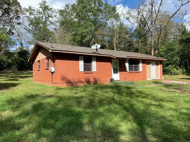228 Andrews Corners, Brundidge, AL 36010 (MLS #181214) :: Team Linda Simmons Real Estate