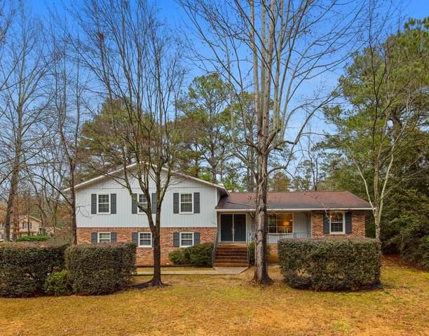 1304 Burbank St, Dothan, AL 36303 (MLS #181215) :: Team Linda Simmons Real Estate