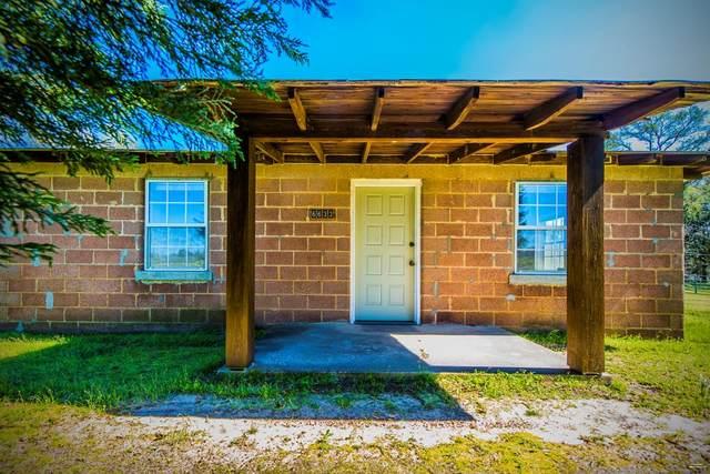 6633 S Springhill, Gordon, AL 36343 (MLS #181216) :: Team Linda Simmons Real Estate