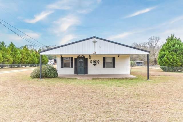 4064 Jordan Ave, Cowarts, AL 36321 (MLS #181222) :: Team Linda Simmons Real Estate