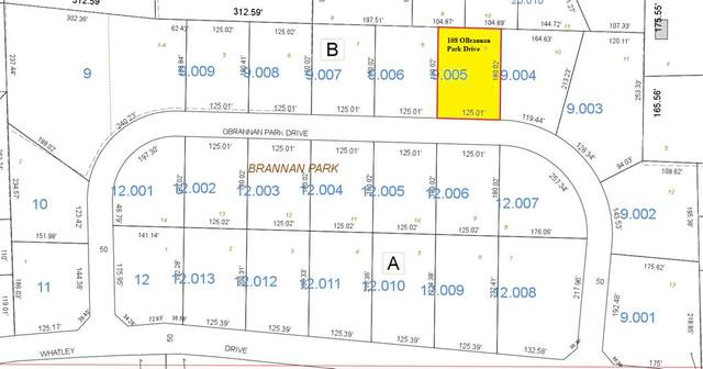 108 Obrannan Park Drive, Dothan, AL 36303 (MLS #181223) :: Team Linda Simmons Real Estate