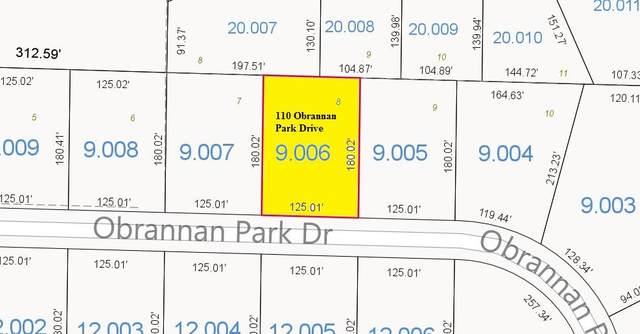 110 Obrannan Park Drive, Dothan, AL 36303 (MLS #181224) :: Team Linda Simmons Real Estate