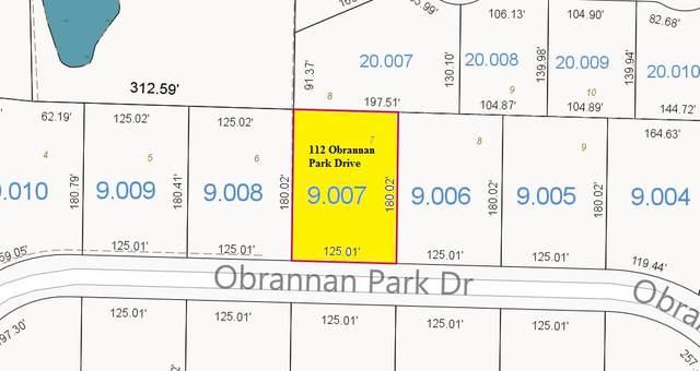 112 Obrannan Park Drive, Dothan, AL 36303 (MLS #181225) :: Team Linda Simmons Real Estate