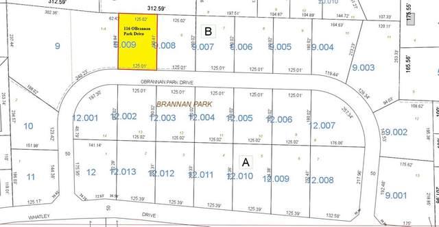 116 Obrannan Park Drive, Dothan, AL 36303 (MLS #181227) :: Team Linda Simmons Real Estate