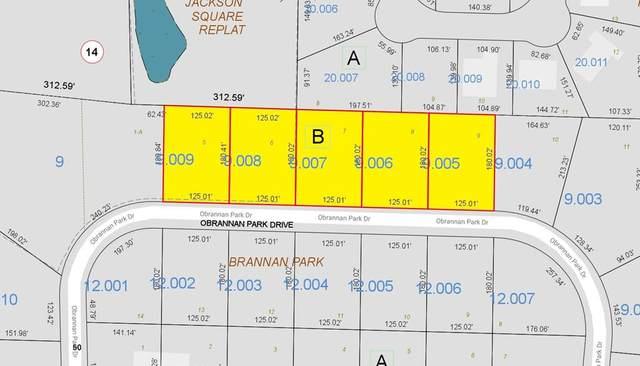 108-116 Obrannan Park Drive, Dothan, AL 36303 (MLS #181228) :: Team Linda Simmons Real Estate