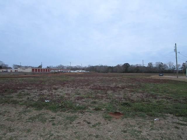 1172 Geneva Hwy, Enterprise, AL 36330 (MLS #181231) :: Team Linda Simmons Real Estate