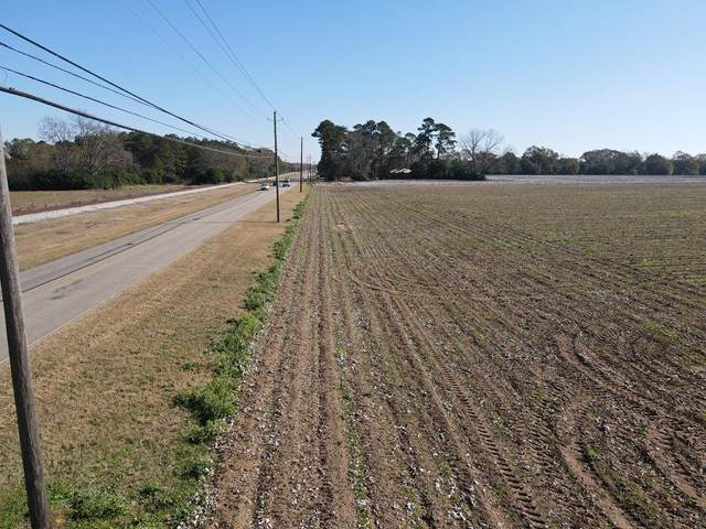 134 State Hwy 134, Midland City, AL 36350 (MLS #181232) :: Team Linda Simmons Real Estate
