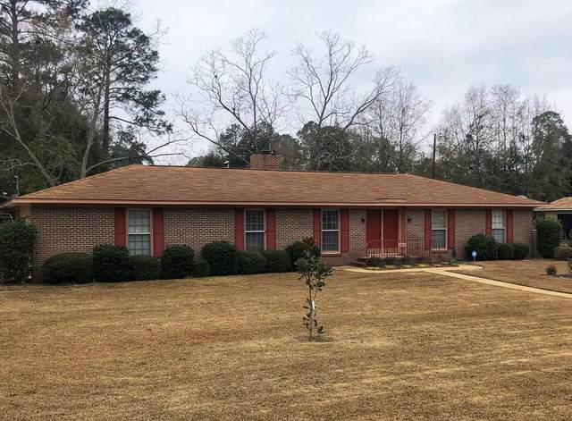 1303 Buena Vista, Dothan, AL 36303 (MLS #181236) :: Team Linda Simmons Real Estate
