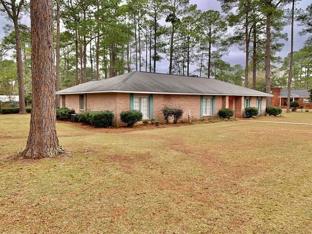 303 N Wilson Street, Geneva, AL 36340 (MLS #181237) :: Team Linda Simmons Real Estate
