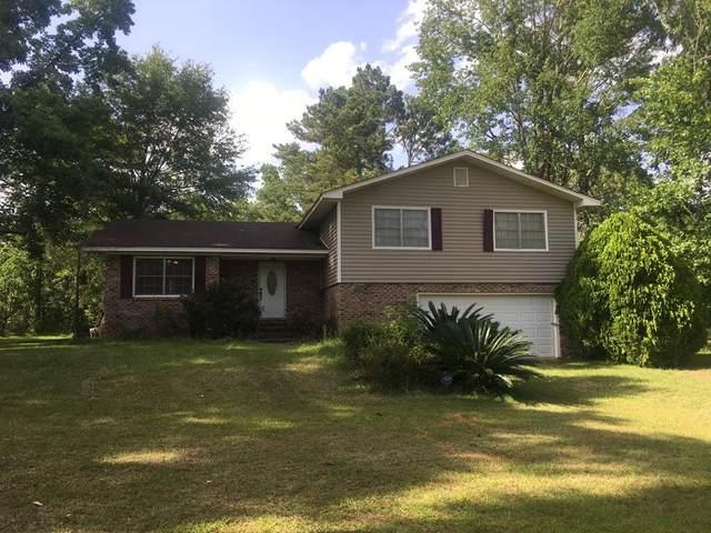 181 Worrell, Webb, AL 36376 (MLS #181238) :: Team Linda Simmons Real Estate