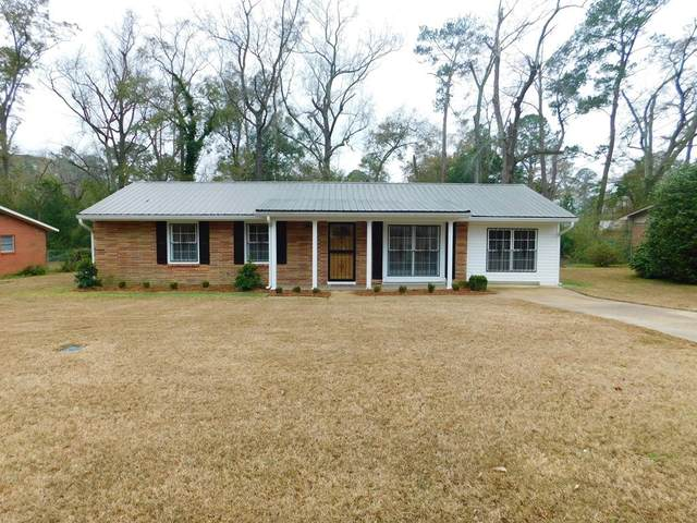 1209 Fairlane, Dothan, AL 36301 (MLS #181244) :: Team Linda Simmons Real Estate