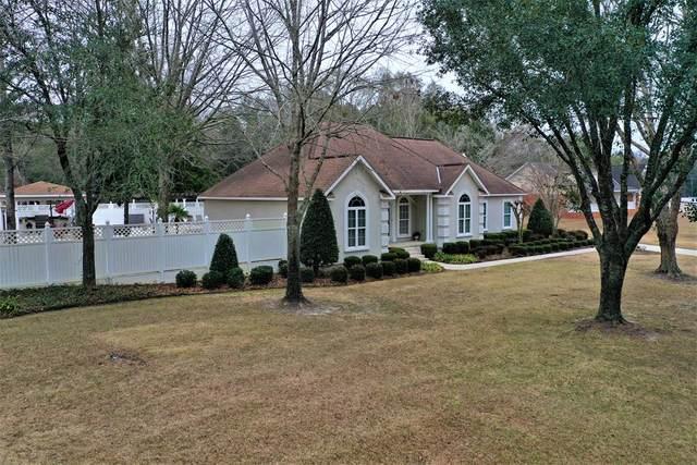 198 Graceland Drive, Geneva, AL 36340 (MLS #181246) :: Team Linda Simmons Real Estate