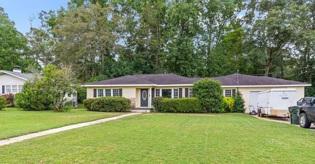 1403 Tacoma, Dothan, AL 36301 (MLS #181247) :: Team Linda Simmons Real Estate